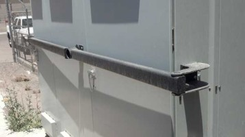 Metal Theft Prevention Solutions